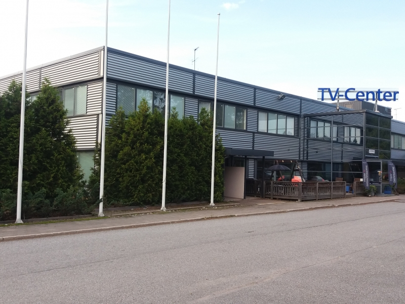 Turku – Radiomiehenkatu 3, (262m2)