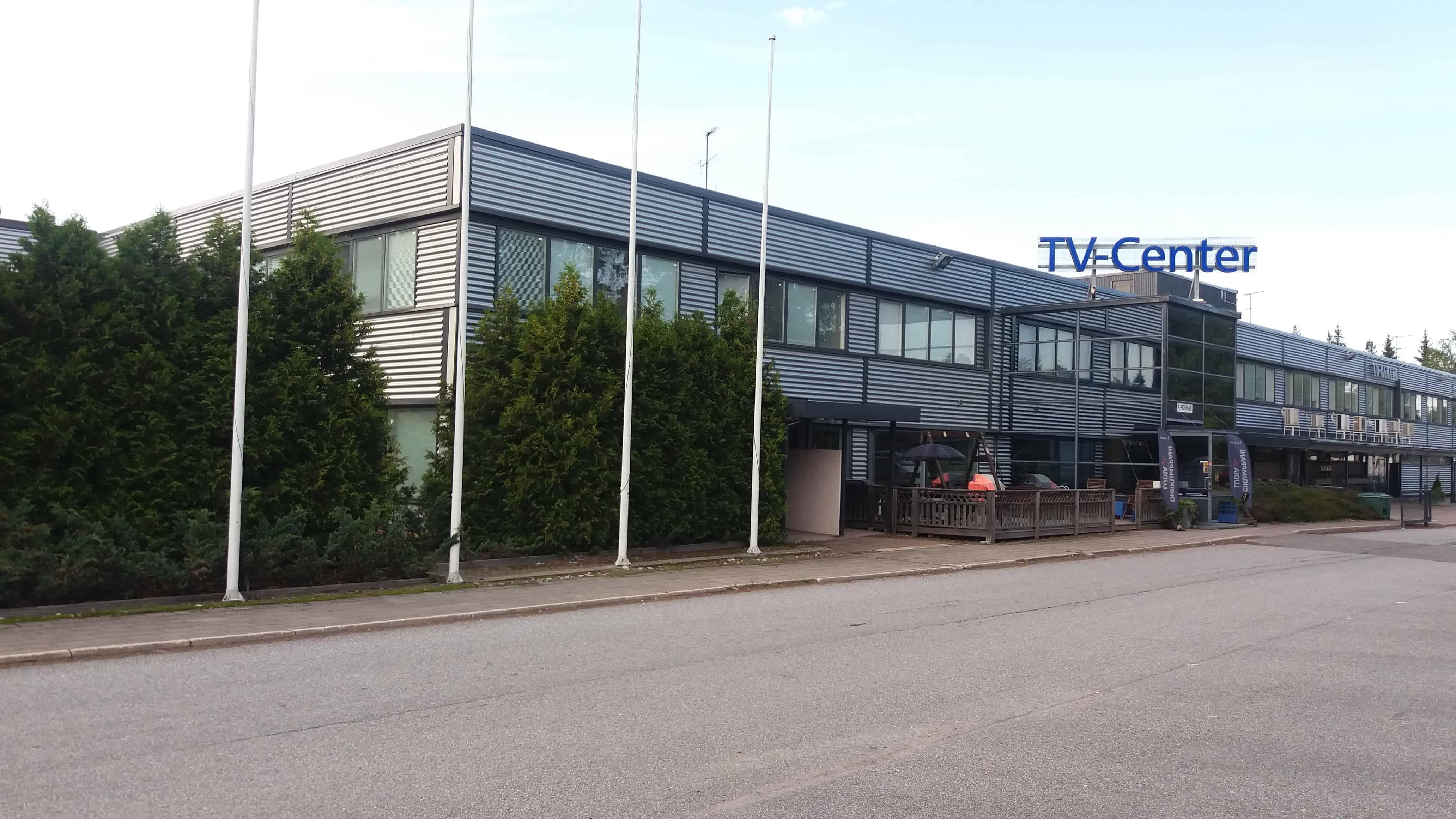 Turku – Radiomiehenkatu 3, (276m2)