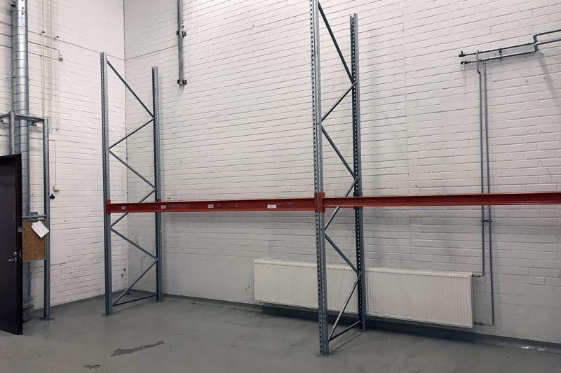 Leaf Center varasto-/työtila 110m2