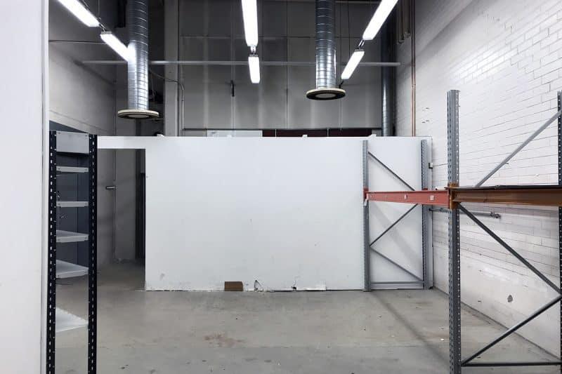 Leaf Center 110m2